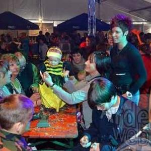 Bal des enfants du carnaval - photo7684