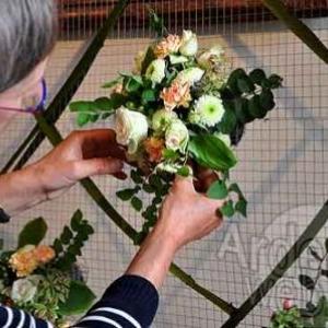 Belgian flower arrangement society -photo 53