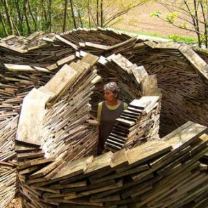 Christian La Grange-Labyrinthe