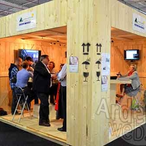 Salon transports et logistique LIEGE 2013-photo 7850