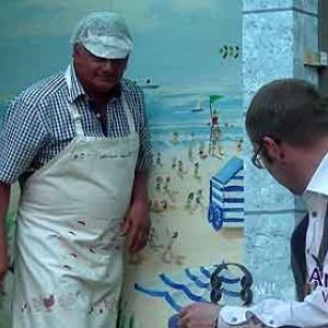 Li cuzin d'Marseille-acte 2-video 2