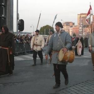 Moyen Age : rayonnement culturel et artistique de Liege