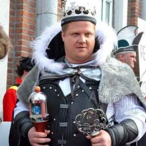 prince carnaval CEDRIC 1er - photo 8382