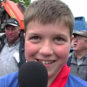 video Oldtimer pulling de Montleban 2018