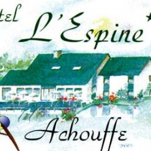 www.lespine.be- tel: 061 28 81 82