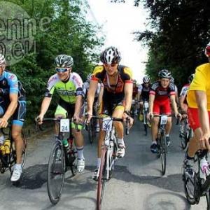 Les 24 heures cyclistes de Tavigny
