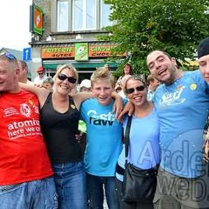 Houffalize carnaval du soleil 2012 - photo 8267