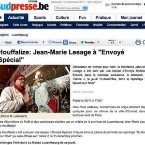 Presse Sud Presse