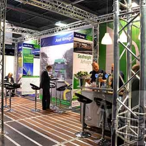 Salon transports et logistique LIEGE 2013-photo 7847