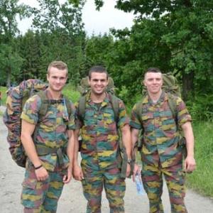 MESA 2012 Bastogne- photo 5352