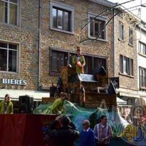 Bal des enfants du carnaval - photo7654