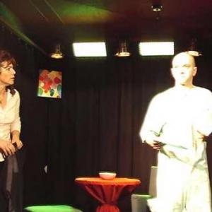video 04:  Claudie Rion et Jerome de Warzee
