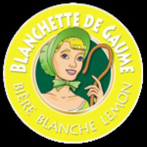 Blanchette de Gaume Brasserie Millevertus