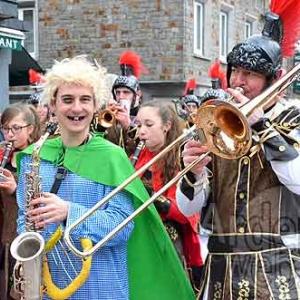 40eme Carnaval de La Roche en Ardenne