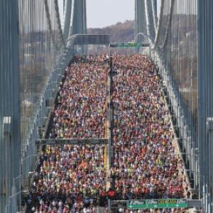 Free to Run à l'occasion du meeting international Atletissima