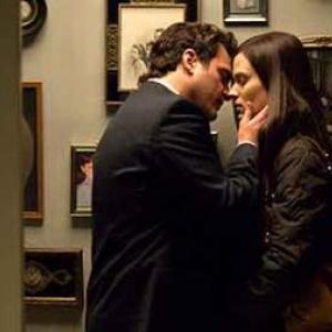 2=Joaquin Phoenix et Vinessa Shaw