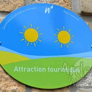 Attraction touristique OVive Dochamps - 7472
