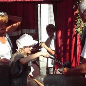 Festival de la soupe La Roche 2007-video 12
