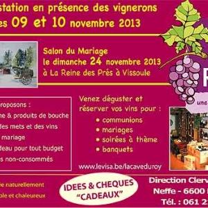 vigneron Cave du Roy