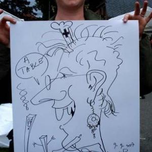 caricature 52