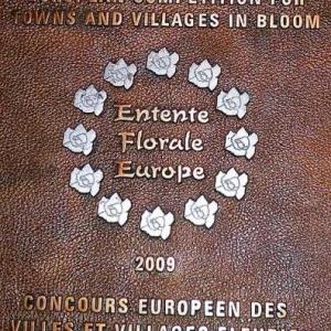 Concours entente florale europe - 1563