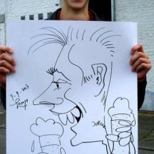 caricature 58