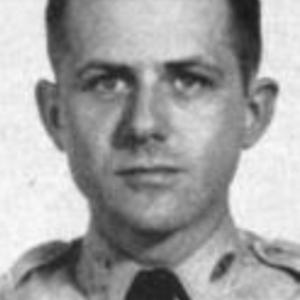 Major Michael J. L. Greene