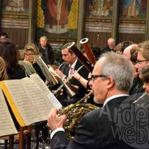 Requiem de Mozart LIEGE - 8004