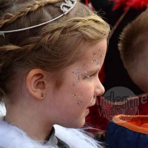 prince carnaval CEDRIC 1er - photo 8389