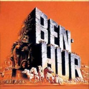 6. Ben-Hur, le film aux 11 Oscars