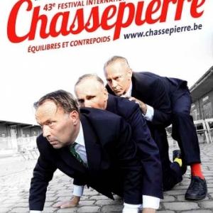 Festival de rue de Chassepierre