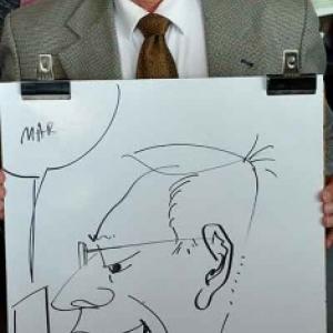 Caricature minute-4570
