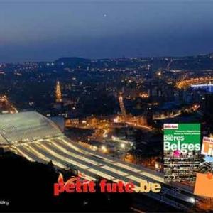 Petit Fute 2012