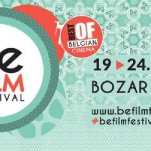 Bozar Be Film Festival
