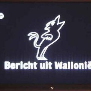 900 000 Flamands regardent dans « Man bijt hond » les pérégrinations de Jean-Marie Lesage.