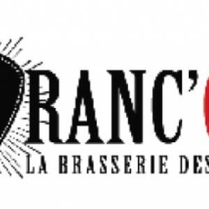 """Franc off , """"La brasserie des artistes """" de Spa"""