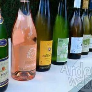 Vin HUET et HUBERMONT_3401