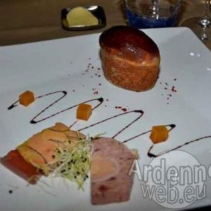 Restaurant LE 830 de Laurent Monfort-photo 4575