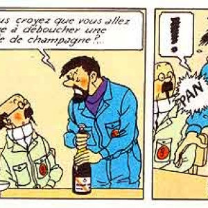 Champagne Brochet Hervieux
