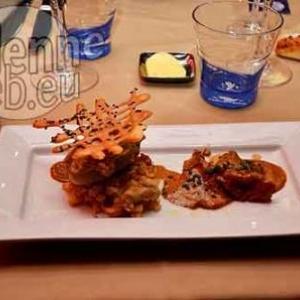 Restaurant LE 830 de Laurent Monfort-photo 4578