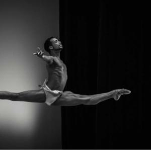 Osiel Gouneo, Ballet de Munich, Allemagne