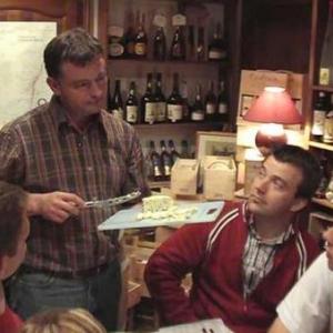 Assortir le fromage au meilleur vin avec la Cave du Roy-video05