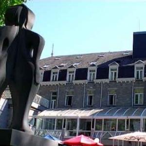 Le FLOREAL sur la route des sculptures