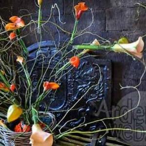 Belgian flower arrangement society -photo 186