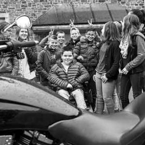 Bikers For Children Ecole St Joseph