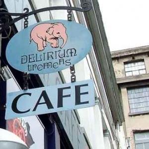 Delirium Cafe -3732