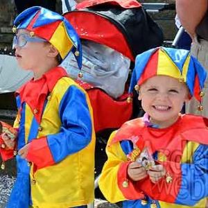 Houffalize carnaval du soleil 2012-photo 8117