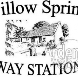 Ouverture du Willow Springs Way Station à Cherain
