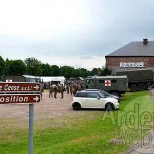 MESA 2012 Marche en Famenne - photo 6452