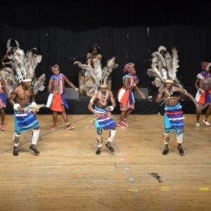 Tarumbeta Africa de Nairobi - Kenya